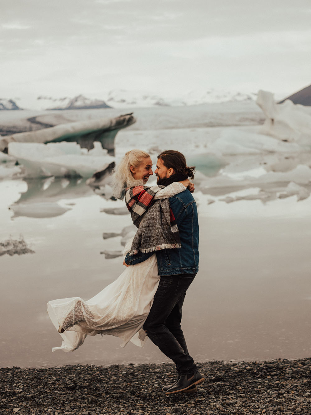 Elopement in Iceland