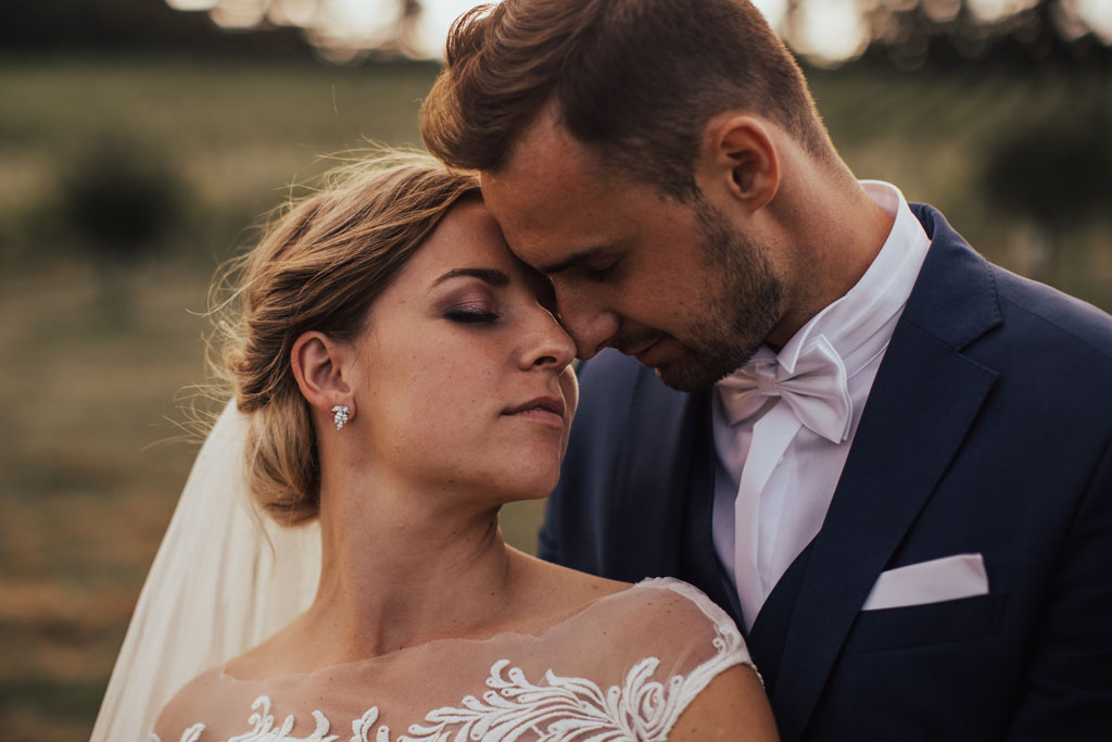 Beautiful boho wedding on Marof estate, Prekmurje, Slovenia
