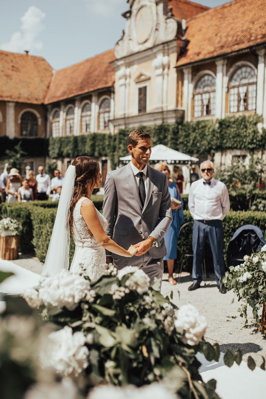 Wedding in Slovenia – Statenberg – Slovenian Wedding Photographers